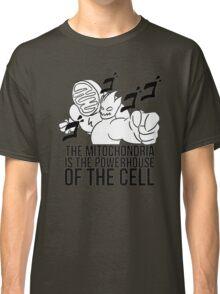 Darkk Mane / Anime Strength Classic T-Shirt