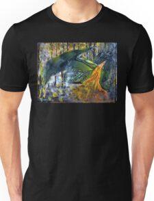 Dragon Fury Unisex T-Shirt