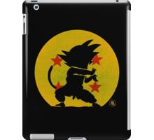 Kamehameha v2 iPad Case/Skin