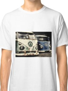 On the Buses Classic T-Shirt