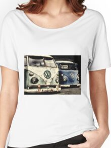 On the Buses Women's Relaxed Fit T-Shirt