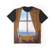 Diners Delight Graphic T-Shirt