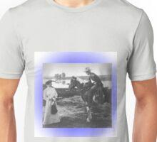 1850 what a meeting. Unisex T-Shirt