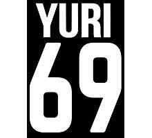 Yuri 69 Photographic Print