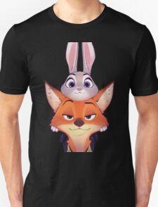Judy and Nick  T-Shirt