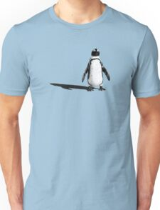 Penguin 2 (ladies T) Unisex T-Shirt