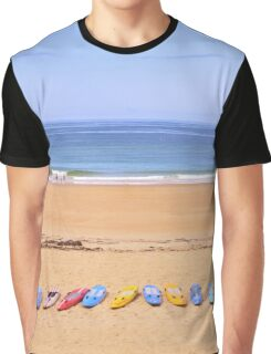 Hossegor Graphic T-Shirt