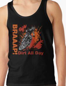 Braap T-shirts, Stickers, Mugs, Beddings, etc. Tank Top