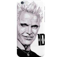 Billy Idol iPhone Case/Skin