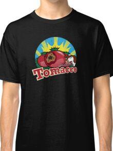TOMACCO SIMPSONS Classic T-Shirt