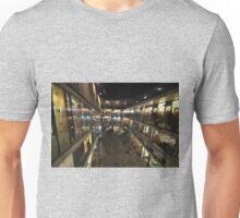 Ssamziegil Mall at Night T-Shirt