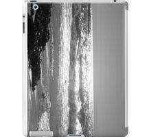 Constantine Bay Black and White iPad Case/Skin