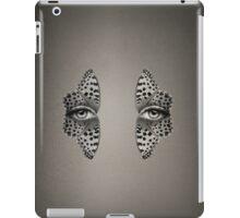 Buttereyes iPad Case/Skin