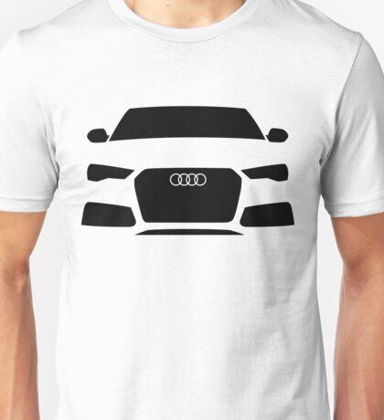 Audi RS6 Quattro C7 Unisex T-Shirt