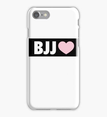 BJJ iPhone Case/Skin
