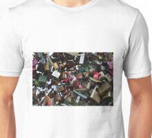 Love Locks in Seoul T-Shirt