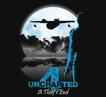 Mooncharted 4 Classic T-Shirt