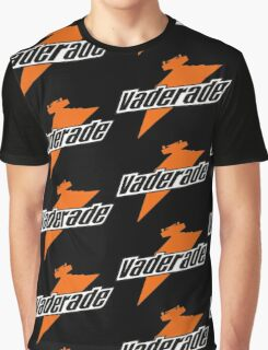 VADERADE IMPERIAL ISOTONIC Graphic T-Shirt