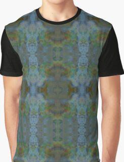 Ocean TieDye Graphic T-Shirt