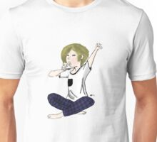 Waking up Unisex T-Shirt