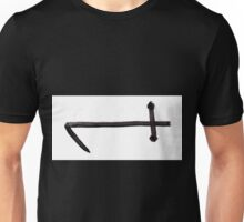 Alchemical Symbols - Bee's Wax or Beeswax Unisex T-Shirt