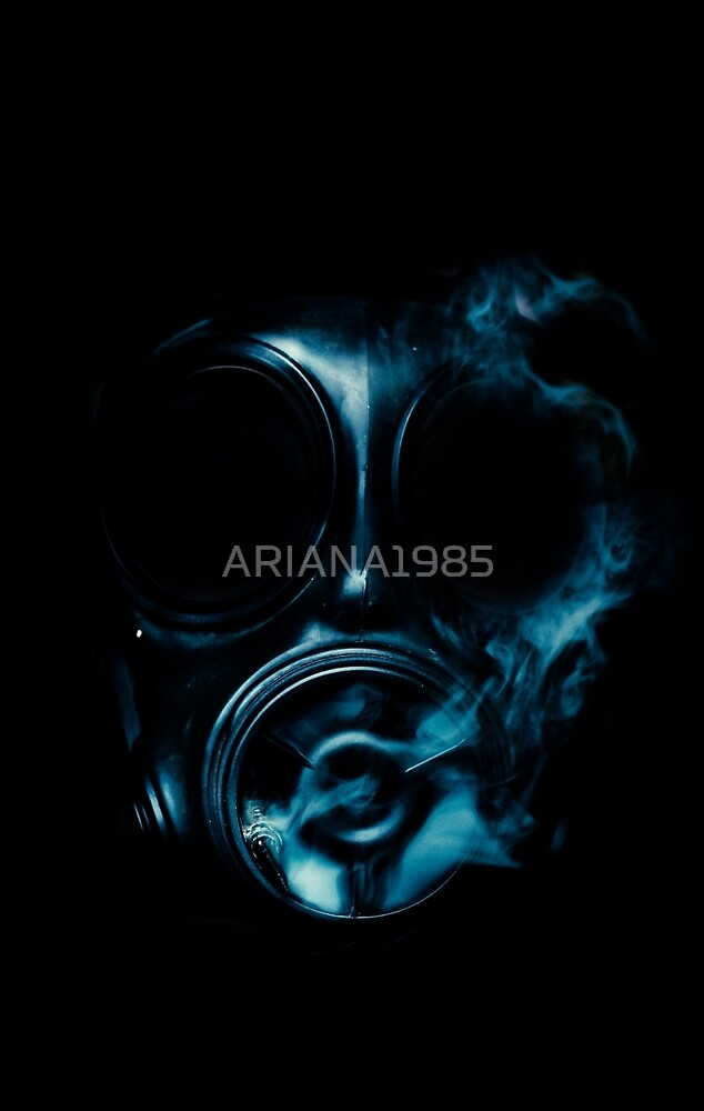 smokin... by ARIANA1985