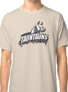 HOTH TAUNTAUNS FOOTBALL TEAM Classic T-Shirt