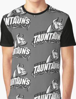 HOTH TAUNTAUNS FOOTBALL TEAM Graphic T-Shirt
