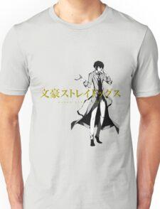 Bungou Stray Dogs (Osamu Dazai) Unisex T-Shirt