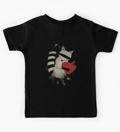 Thief Kids Tee