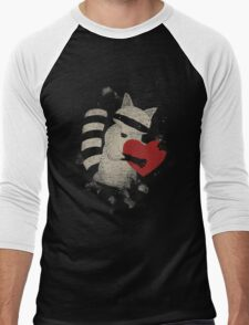 Thief Men's Baseball ¾ T-Shirt