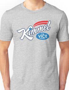 jimmy kimmel for vice president Unisex T-Shirt