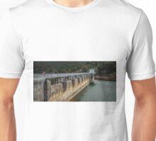 Mundaring Weir Dam, Western Australia Unisex T-Shirt