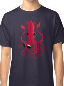 Kraken Attaken Classic T-Shirt