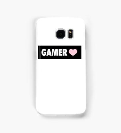 GAMER Samsung Galaxy Case/Skin