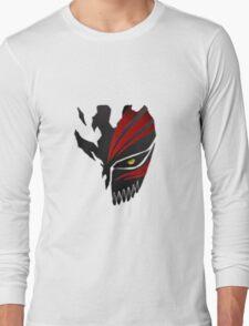 hollow's mask Long Sleeve T-Shirt