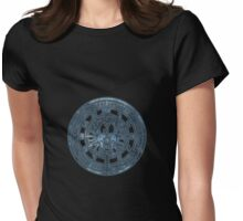 Dark Eras: Geist: The Sin-Eaters Womens Fitted T-Shirt