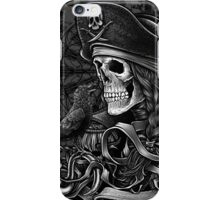 Winya No. 52 iPhone Case/Skin