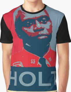 Captain Holt Graphic T-Shirt