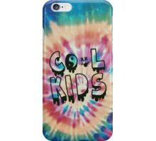 Cool Kids iPhone Case/Skin