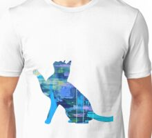 Galaxy Cat 2 Unisex T-Shirt