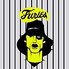 Tribute to The Furies *RE-EDITED by Amanda Balboa
