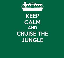 Cruise the Jungle Unisex T-Shirt