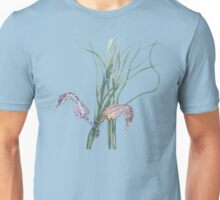 Seahorses in Seagrass Unisex T-Shirt