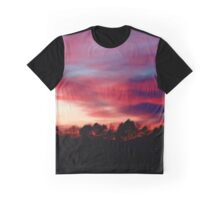 Big Sky Graphic T-Shirt