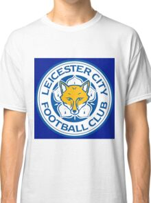 HOT ITEM LEICESTER CITY LOGO - 01 Classic T-Shirt