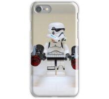 Lego Imperial fairy iPhone Case/Skin