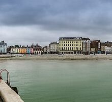 Margate Panorama by timpr