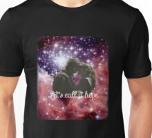 Kabby-Let's Call it hope Unisex T-Shirt