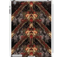 Abstract Gothic Skin Case iPad Case/Skin